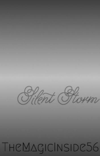 Silent Storm (Ninjago)