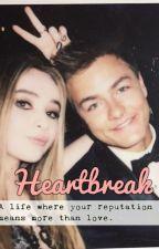 HeartBreak // Laya by Laya_Lucaya_Kiss