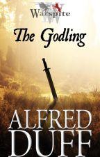 The Warspite Series, The Godling by AlfredDuff