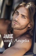 Jake and Angela (1st in werewolf series) by conleyswifey
