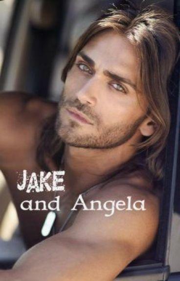Jake and Angela (1st in werewolf series)