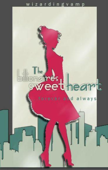 The Billionaire's Sweetheart
