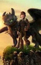 how to train your dragon the new generation by Gramps_writer
