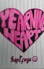 Yearning Heart (TULA) by hapEfeys