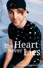 The Heart Never Lies | Alex Gaskarth by hemmoglobin117