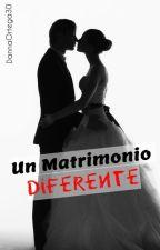 Un Matrimonio Diferente|| Josh Hutcherson❌ by DannaOrtega30