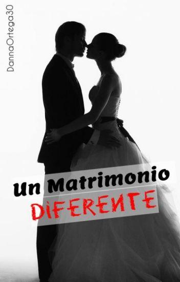 Un Matrimonio Diferente|| Josh Hutcherson❌