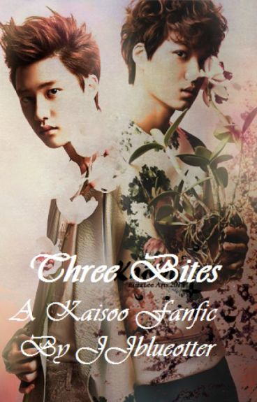 Three Bites (A Kaisoo Fanfic)