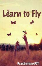 Learn to Fly by nebelfelsen3011