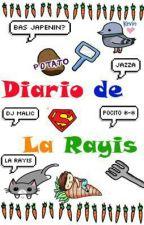 Diario de la rayis *.* by ziamstrong