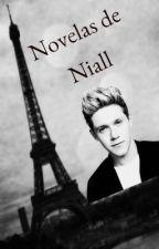 Novelas de Niall by Novelas_Terminadas