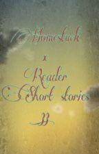One-Shots (Homestuck x reader) by fl4nn3l_stuck