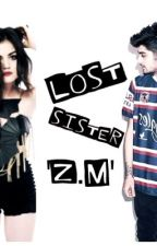 Lost sister 'z.m' by Leyyuumbaby