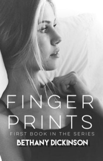 Fingerprints ( #1 BOOK IN THE SERIES )