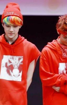 [Oneshot] [HunHan] Xin Lỗi