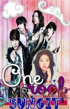 One Roof with Mr. Sungit by seoulwriter