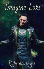Imagine Loki by Ridiculousn3ss