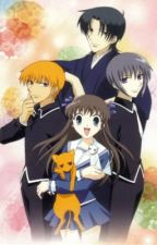 Fruits basket one shot by Sweet_sacrafice
