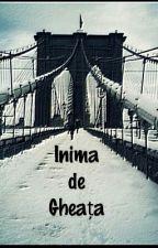Inima de gheata by siminagroza
