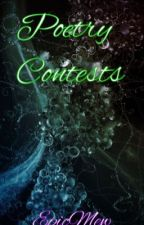 Poetry Contests by Greenfever15