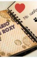 Diario de Roxy 2 (Terminado) by petronelaghitoaica2