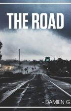 The Road by acidcandyflxss