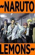 Naruto Lemons by BunnyCos