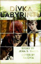 Dívka Labyrintu [DOKONČENO] by goffynatimids