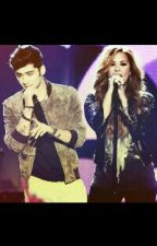 It's never too late Zayn and Demi by onedirectionzemi