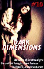 Dark Dimensions #10 by Dark_Dimensions