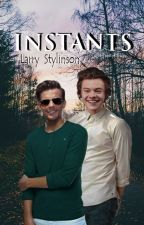 Instants. ➢ Larry Stylinson by LarryJStylinson