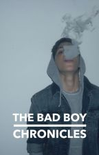 The Bad Boy Chronicles by ohmygracie