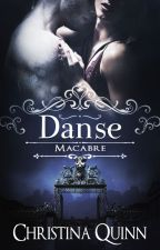 Danse Macabre by Chrissy_Quinn
