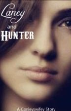 Laney and Hunter (4th in werewolf series) by conleyswifey