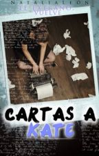 Cartas a Kate © by NataliaLeon5
