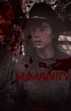 Humanity (Carl Grimes Gay) by KingMuhkenzi