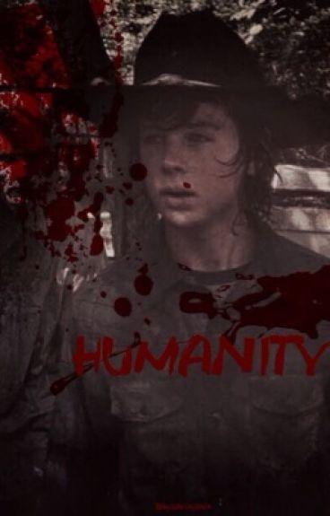 Humanity (Carl Grimes Gay)