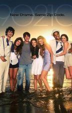 90210: CA by sofiadagger