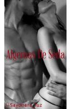Algemas De Seda (Em Correção) by Say_zinha