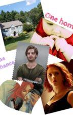 Life of Winterwidow (Bucky and Natasha fanfic) by all_thingsfandom