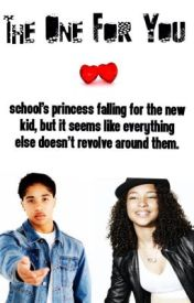The One For You (Roc Royal Love Story) by YoursTrulyKay