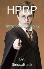 Harry Potter Role Play by SiriusxBlack