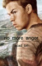 no more anger -gally- by brixthib