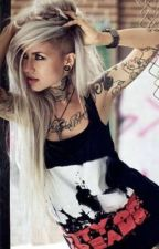 Badgirl & Badboy by Lena_HRV