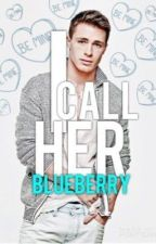I Call Her Blueberry by kimberley_Adams