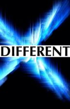 DIFFERENT (sequel to mutant) by Mik_33