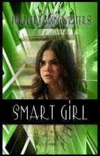 Smart Girl(A Criminal Minds/Spencer Reid Fan-fiction) BOOK TWO  by Purplereadingwriter8