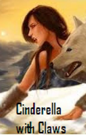 Cinderella with Claws (once called Cinderella Omega) by agvery