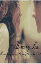 Memory Loss by brirobins