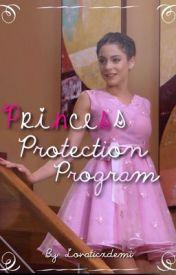 ♛ Princess Protection Program ♛ by lovaticxdemi